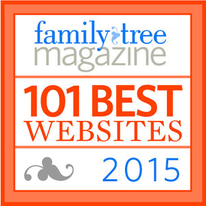 Family Tree Magazine 2015